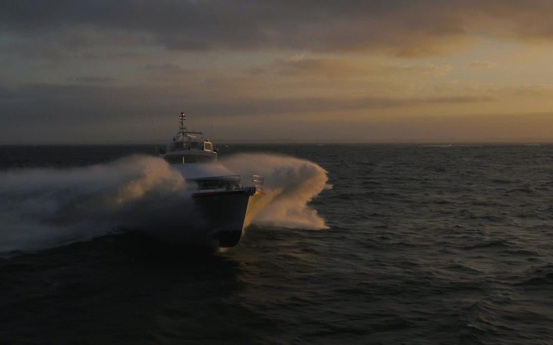 Case Study – Dongara Marine